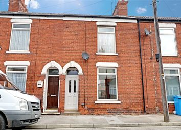 2 bed terraced house for sale in Steynburg Street, Hull, East Yorkshire HU9