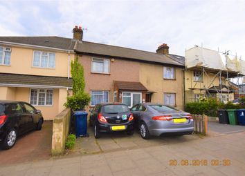Thumbnail 3 bedroom terraced house for sale in Montague Road, Southall
