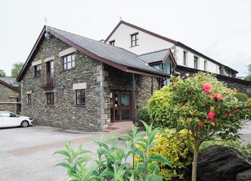 Thumbnail Office for sale in Windermere Works, Oldfield Court, Windermere