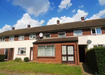 Thumbnail 3 bedroom detached house for sale in Whaddon Way, Bletchley, Milton Keynes