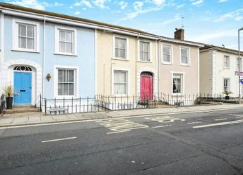 Thumbnail 4 bed terraced house for sale in Frances Street, Truro