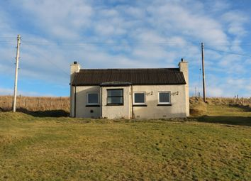 2 bed cottage for sale in 2 Dunhallin, Waternish IV55