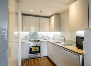 Thumbnail 3 bed flat for sale in Leeward Court, Yeoman Street, London