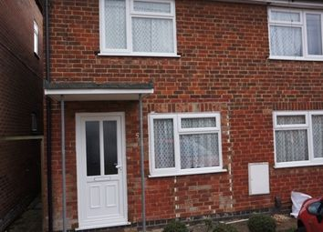 Thumbnail 6 bed semi-detached house to rent in Littlehay Road, Oxford
