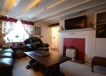 Thumbnail 1 bedroom cottage to rent in Vicarage Lane, The Bourne, Farnham
