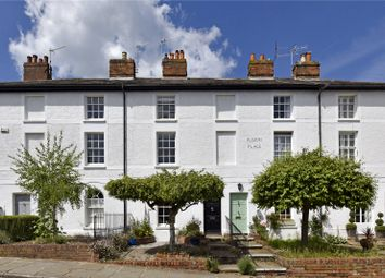 Thumbnail 3 bed terraced house to rent in West Street, Henley-On-Thames, Oxfordshire