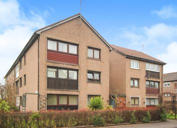 Thumbnail 3 bed flat for sale in Fernhill Road, Rutherglen, Glasgow