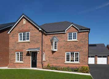 4 bed detached house for sale in Plot 114 The Oxford, Calder View, Daniel Fold Lane, Catteral PR3