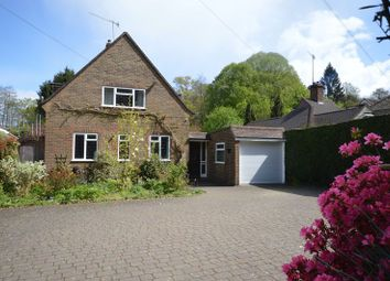 Thumbnail 2 bed detached house for sale in Midhurst Road, Haslemere