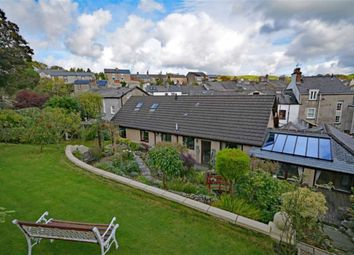 Thumbnail 5 bed detached bungalow for sale in The Gill, Ulverston, Cumbria