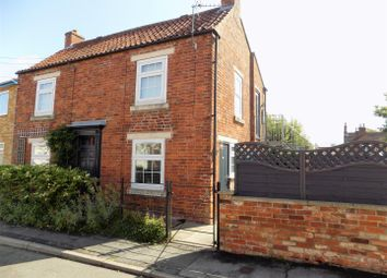 Thumbnail 2 bed flat for sale in Queen Street, Bottesford, Nottingham