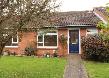 Thumbnail 2 bed property for sale in St. Marys Close, Hutton, Weston-Super-Mare