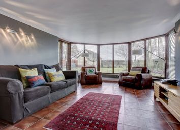 Thumbnail 6 bed detached house for sale in Silver Street, Besthorpe, Attleborough