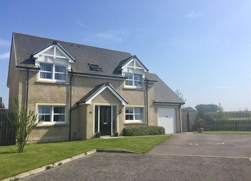 Thumbnail 4 bed detached house for sale in Greenfields, Udny, Ellon
