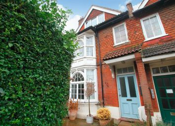 Thumbnail 1 bedroom flat for sale in Tankerton Road, Tankerton, Whitstable