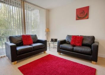 Thumbnail 2 bed flat to rent in Ruby House, Merrivale Mews, Milton Keynes