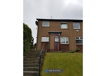 Thumbnail 1 bedroom semi-detached house to rent in Shelley Gardens, Dundee
