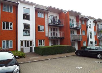 Thumbnail 2 bed flat for sale in Kings Walk, Maidstone, Kent