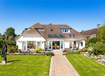 Thumbnail 5 bedroom detached house for sale in Southend, Garsington, Oxford