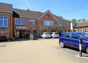 Thumbnail 1 bed flat for sale in Hertswood Court, Barnet