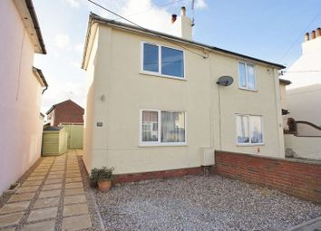 Thumbnail 3 bed semi-detached house for sale in John Street, Brightlingsea, Colchester