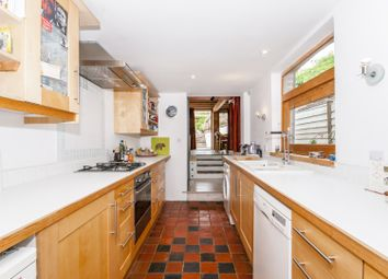 Thumbnail 2 bed terraced house to rent in Thames Street, Abingdon