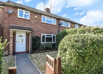 Thumbnail 3 bed terraced house for sale in Royal Avenue, Calcot, Reading