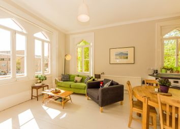 Thumbnail 3 bed flat for sale in Castledine Road, London