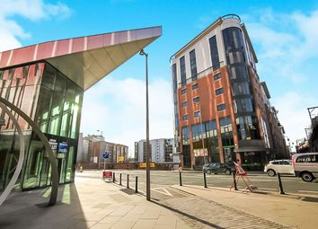 Thumbnail 1 bed flat for sale in Little Peter Street, Manchester