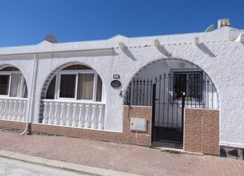 Thumbnail 3 bed terraced house for sale in Camposol, Murcia, Spain