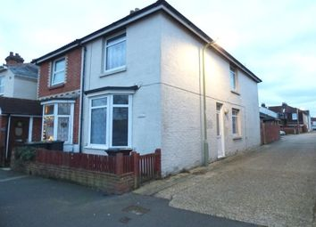 Thumbnail 3 bed property to rent in Felix Road, Gosport
