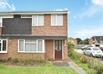 3 bed semi-detached house for sale in Invergordon Close, Calcot, Reading RG31