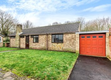 3 bed bungalow for sale in Allard Close, Orpington BR5