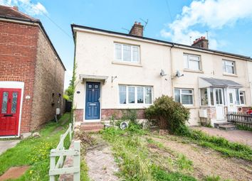 Thumbnail 2 bed cottage for sale in New Road, Worthing