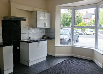 Thumbnail 1 bed flat to rent in Shirley Road, Acocks Green, Birmingham