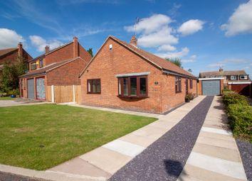 Thumbnail 3 bed bungalow for sale in Croft Farm Close, Everton, Doncaster