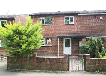 Thumbnail 3 bed semi-detached house for sale in Cameron Close, Tiverton
