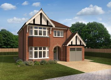 Thumbnail 3 bed detached house for sale in The Maples, Ermine Street, Buntingford