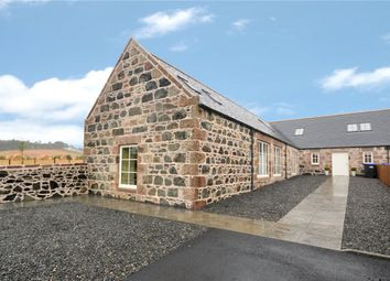 Thumbnail 4 bedroom semi-detached house to rent in Petmathen Lodge, Oyne, Insch, Aberdeenshire