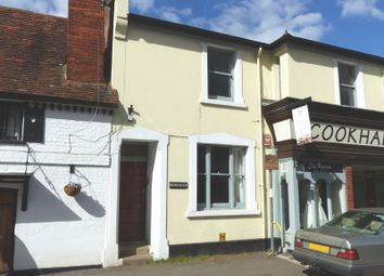 3 bed terraced house for sale in High Street, Cookham, Maidenhead SL6