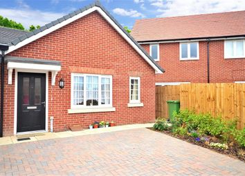 Thumbnail 2 bedroom semi-detached bungalow for sale in Penrith Crescent, Wickford, Essex