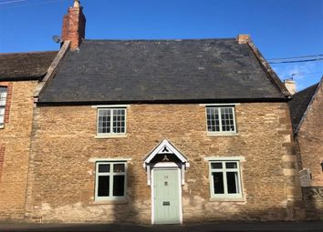 Thumbnail 3 bed property to rent in Main Road, Glaston, Oakham