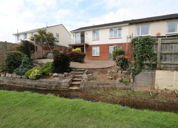 Thumbnail 4 bed property to rent in Bilbie Close, Cullompton