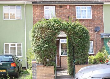 Thumbnail 4 bedroom end terrace house to rent in Bailey Cottages, Limehouse/Stepney Green