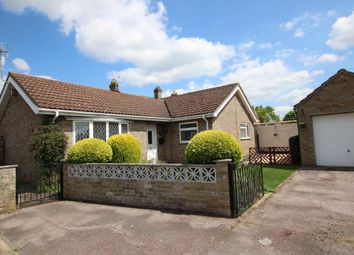 Thumbnail 3 bed detached bungalow for sale in Millcroft, Soham, Ely