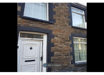 Thumbnail 2 bed terraced house to rent in Charles Street, Neath