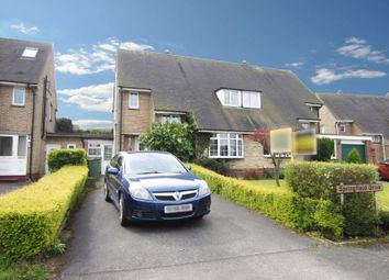 Thumbnail 3 bed semi-detached house to rent in Springfield Drive, Stafford