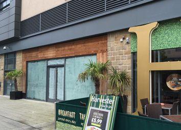 Thumbnail Retail premises to let in 14 Broad Street Plaza, Halifax
