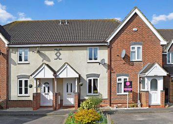 Thumbnail 2 bedroom terraced house for sale in Orwell Drive, Didcot