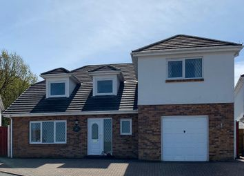 Thumbnail 4 bed detached house for sale in Priorfield, 16 Golwg Tywi, Llangunnor